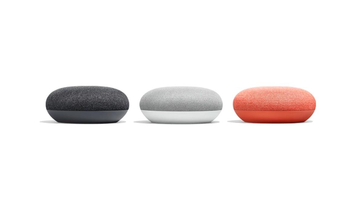 La contre-offensive Prime Day commence : pour un Google Home Mini acheté, un second offert sur Darty et Fnac