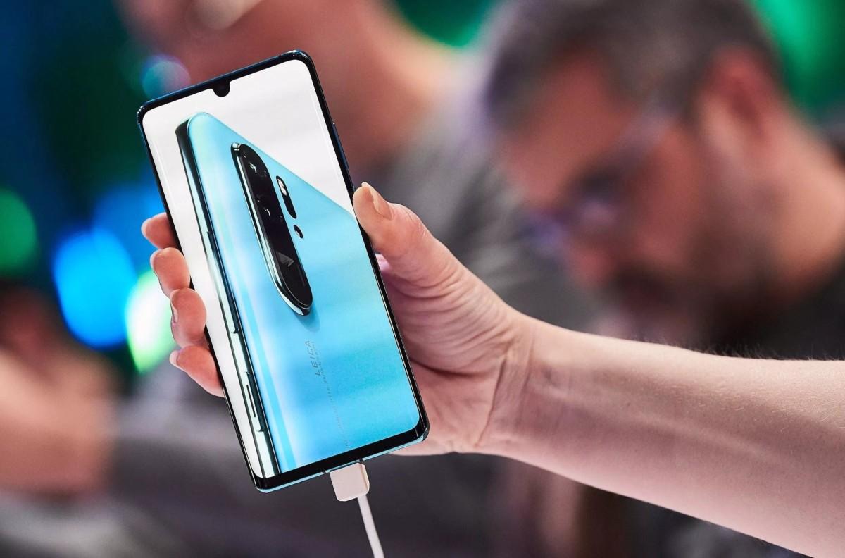 HarmonyOS de Huawei présenté, EMUI 10 précisé et retard des sanctions américaines – Tech'spresso