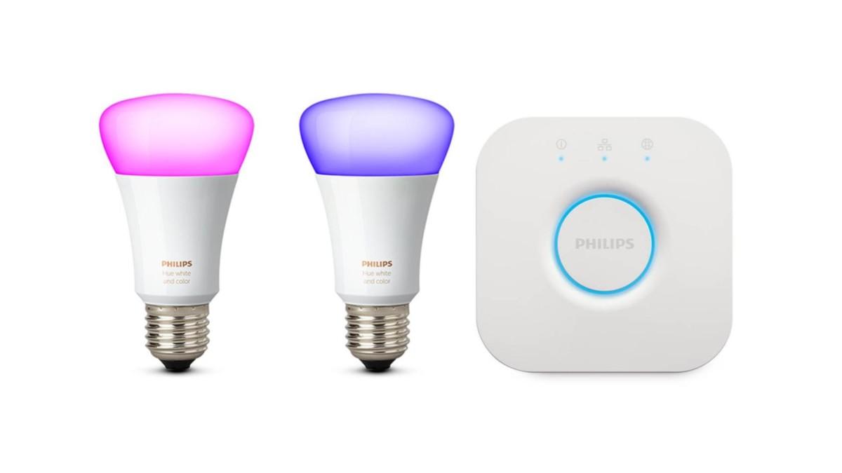Quelle ampoule connectée choisir pour illuminer votre intérieur ?
