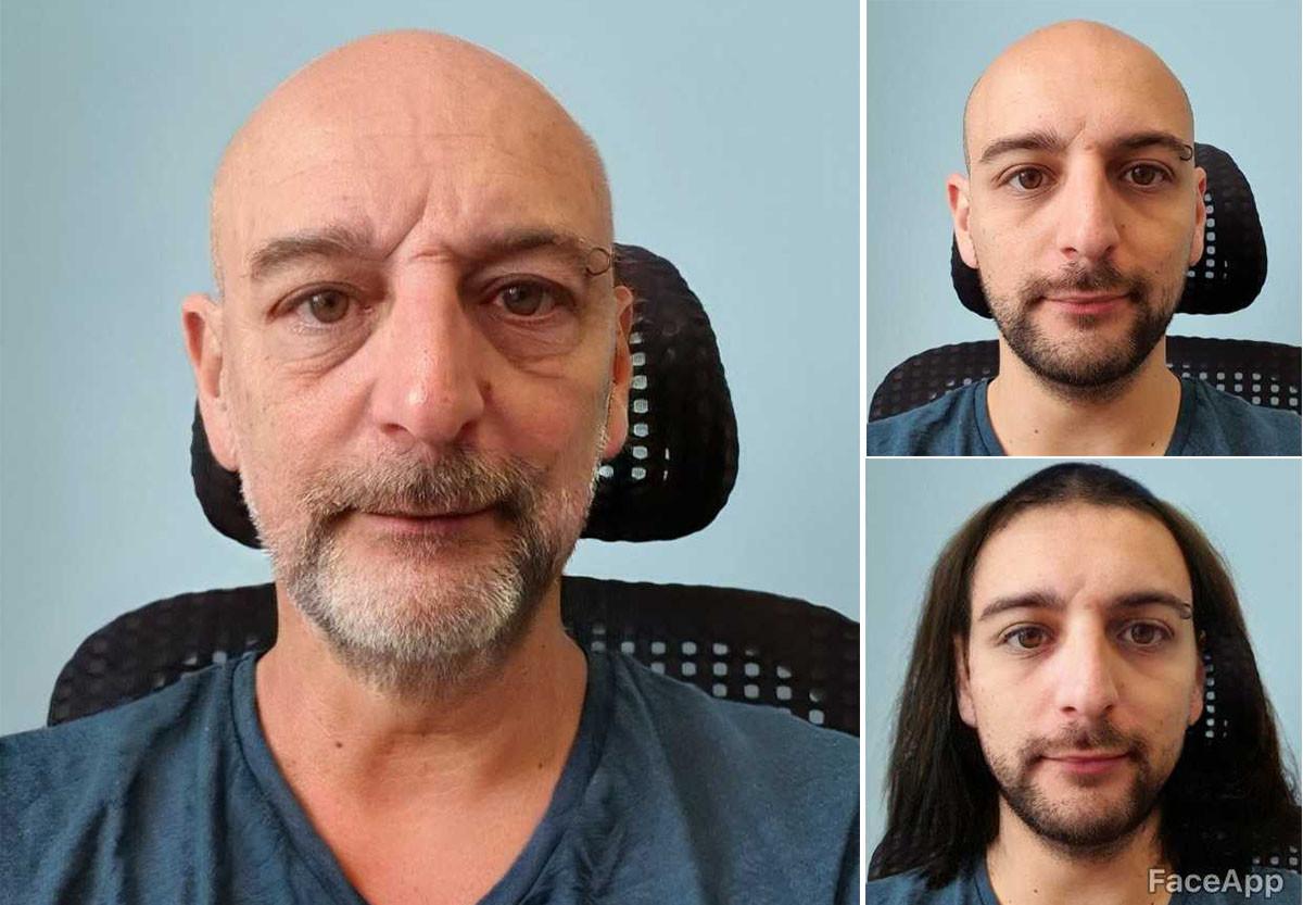 visages site de rencontre de l'UE femme datant vieil homme