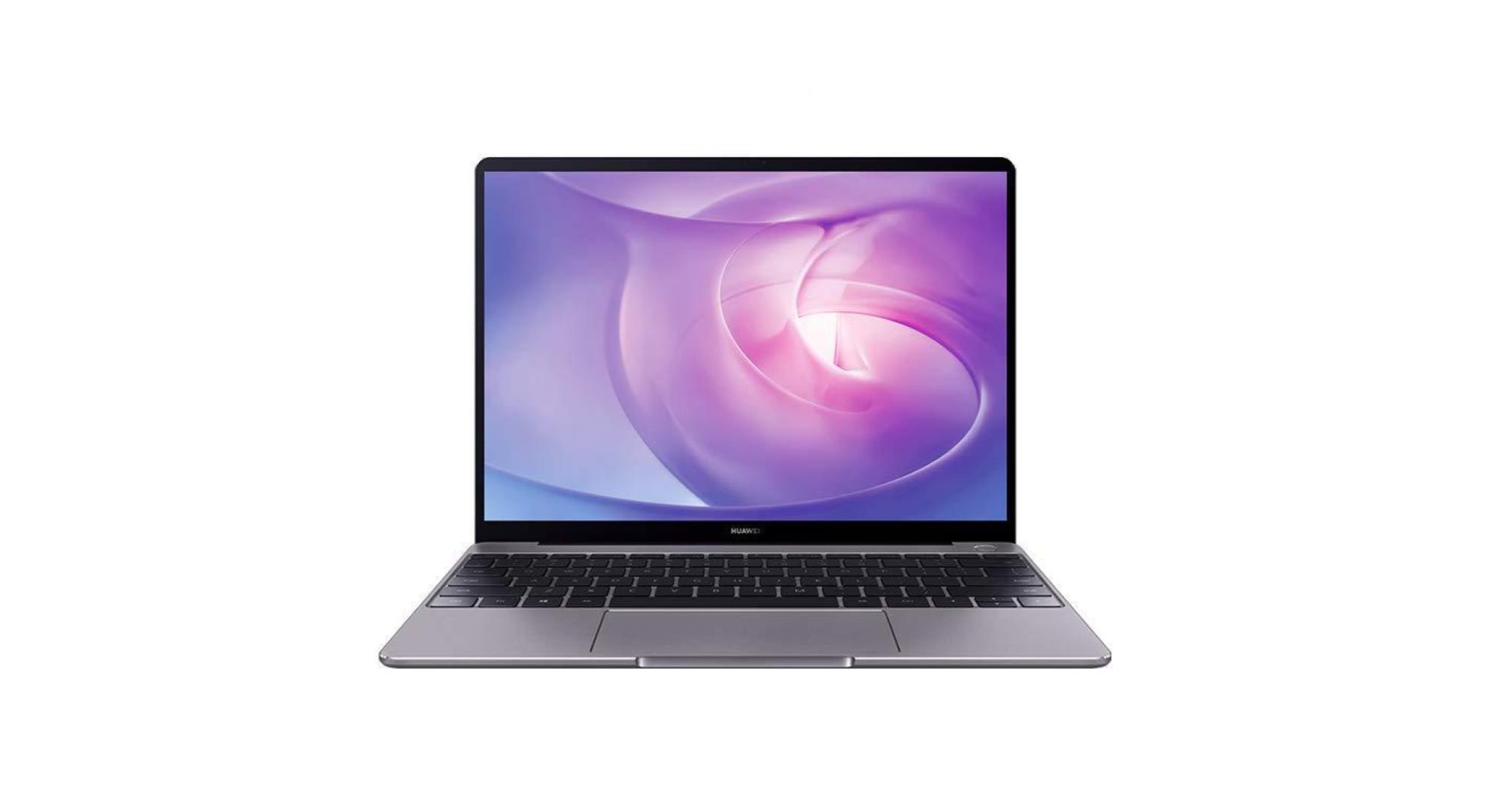 🔥 Prime Day 2019 : le MacBook Air survitaminé de Huawei est à 899 euros