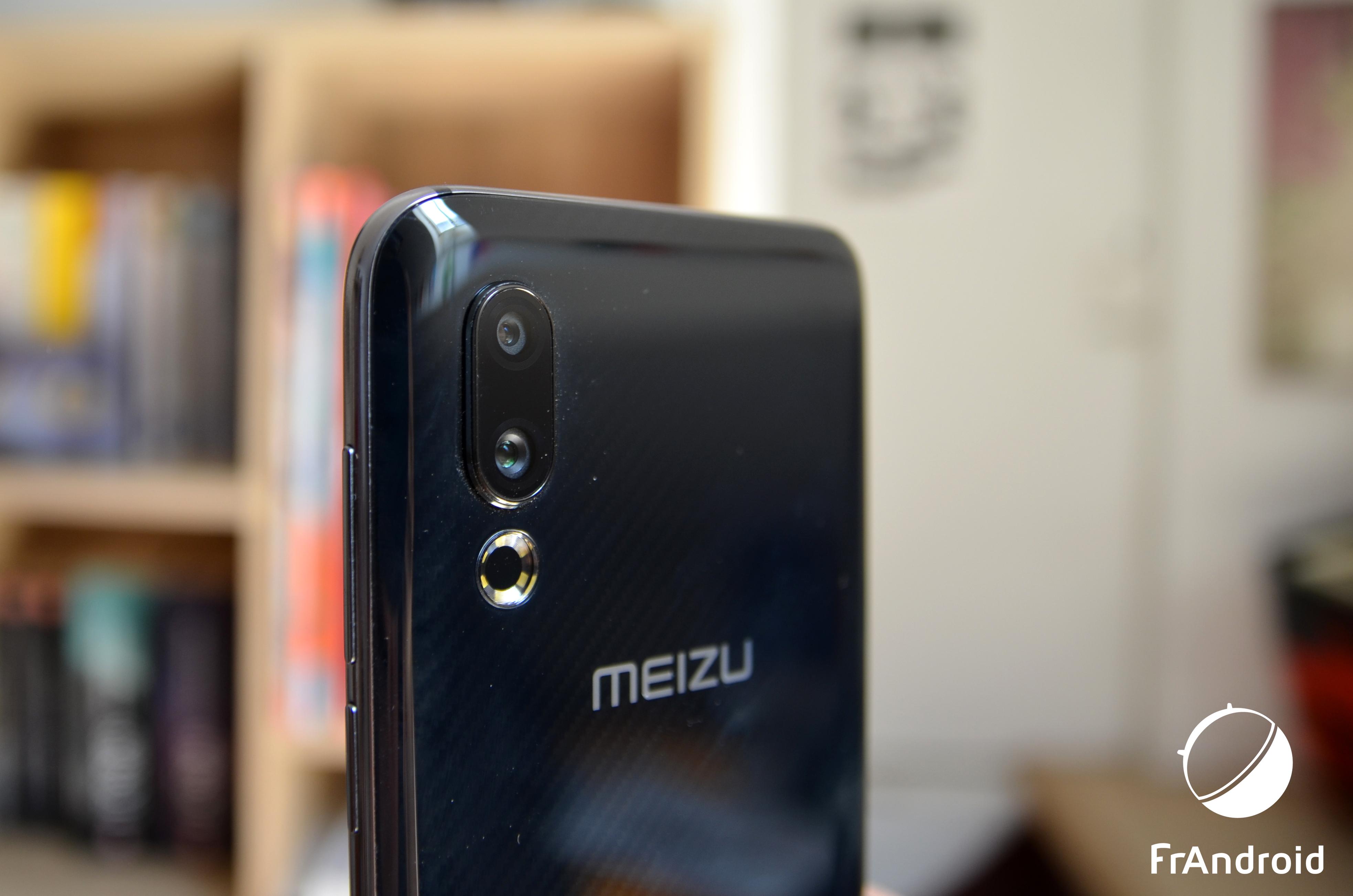 Meizu 16th Lineage Os