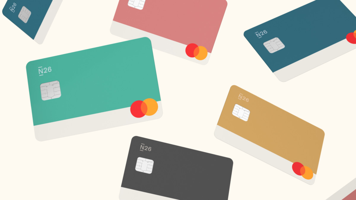 N26 facilite votre rentrée en offrant jusqu'à 134 euros pour l'ouverture d'un compte