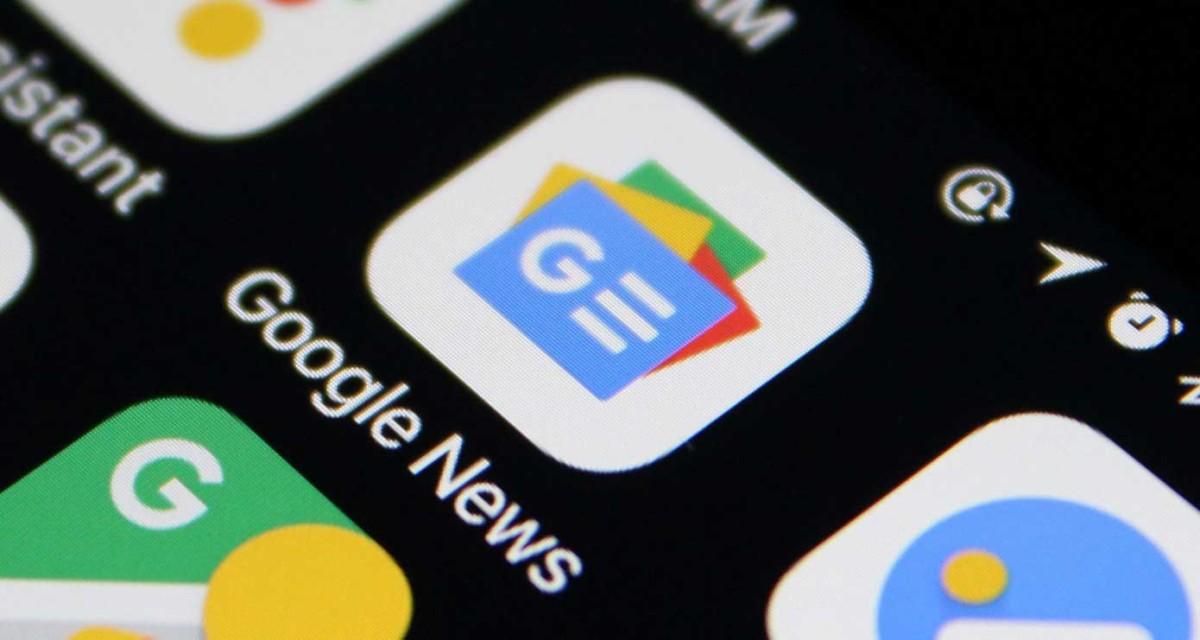 Abonnez-vous à Frandroid sur l'application Google News – Actualités