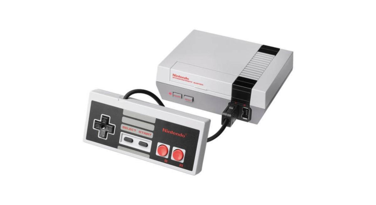 NES Mini, PS Classic et Atari Flashback : des consoles rétro à petit prix pendant les soldes