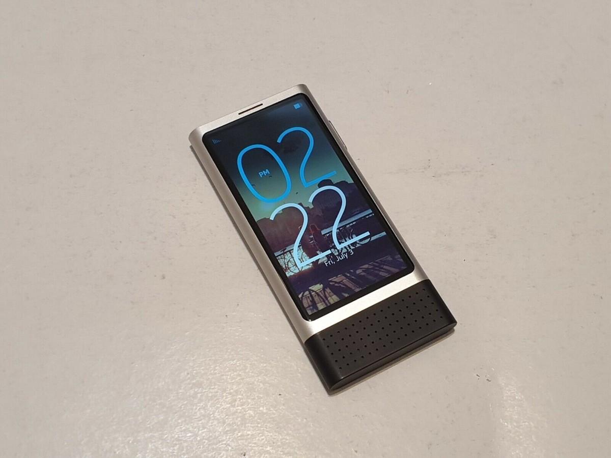 Ce vieux prototype compact de Nokia sous Android coûte 2000 dollars sur eBay