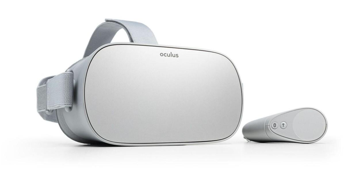 🔥 Prime Day 2019 : l'Oculus Go est à 149 euros, idéal pour découvrir la VR