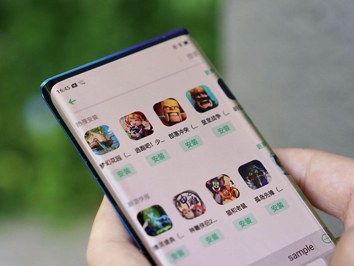 RCS sur Android Messages, écran incurvé d'Oppo et Google Pixel 4 – Tech'spresso