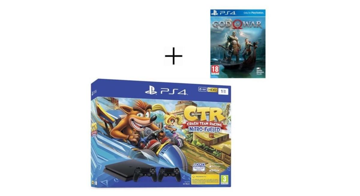 Toutes les bonnes affaires PlayStation 4 pendant les soldes d'été 2019