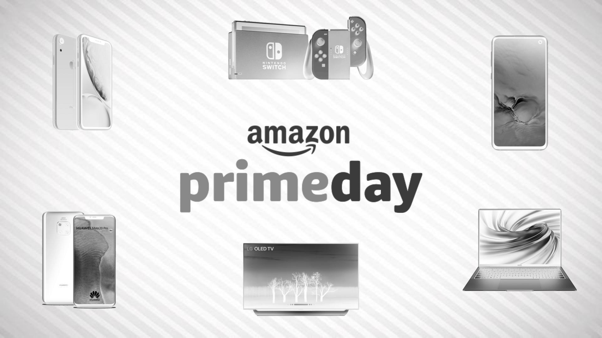 40ab008465e43 Les Amazon Prime Day sont l'occasion de faire des bonnes affaires, nous  avons donc épluché donc l'ensemble des offres pour vous sélectionner les  vrais bons ...
