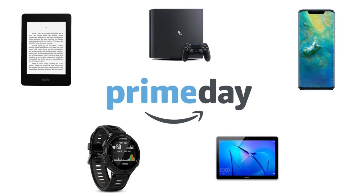 Quels sont les produits les plus populaires de Prime Day 2019 sur FrAndroid ?