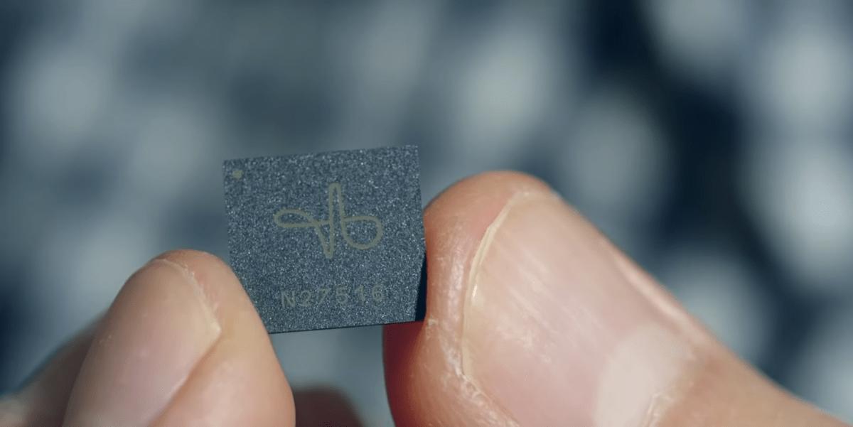 Proyecto Soli: todo sobre el revolucionario sensor del Google Pixel 4