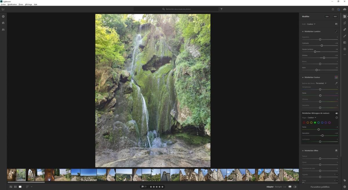Quelques conseils de bases pour retoucher ses photos avec Adobe Lightroom CC