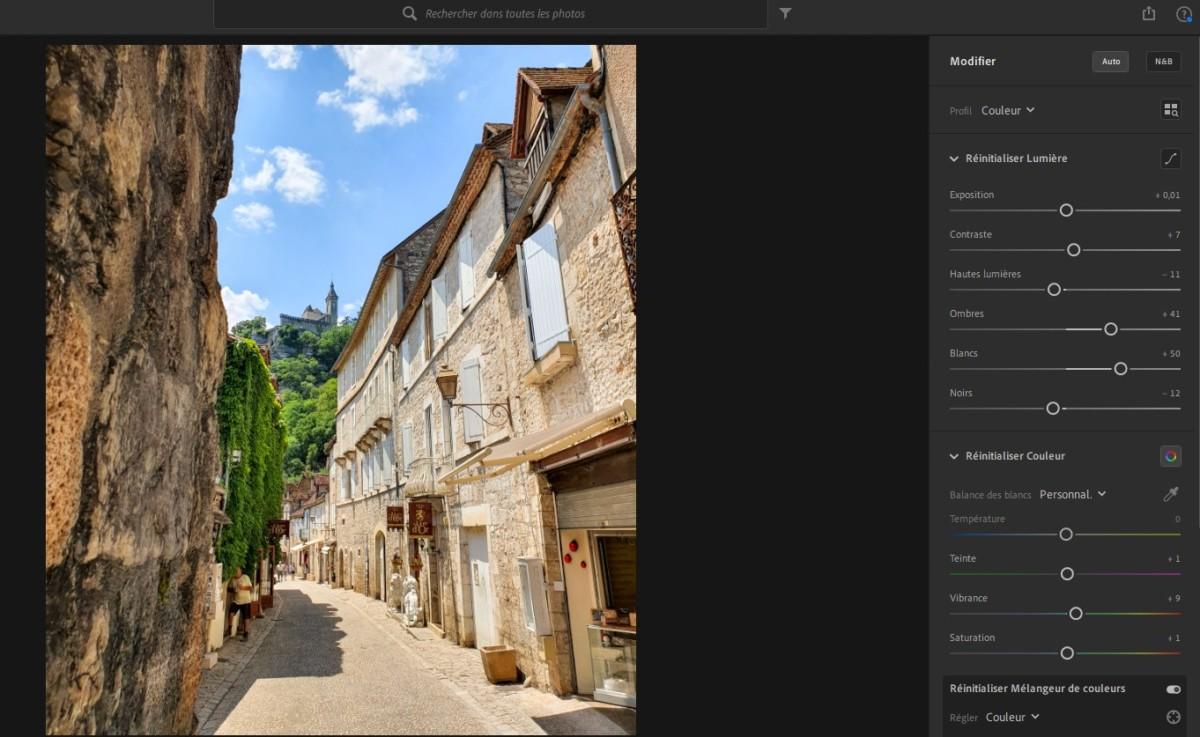 Algunos consejos básicos para editar fotos con Adobe Lightroom CC