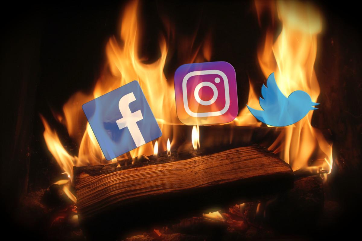 L'app de la semaine : marre de Facebook, je préfère le «site web communautaire d'actualités sociales»