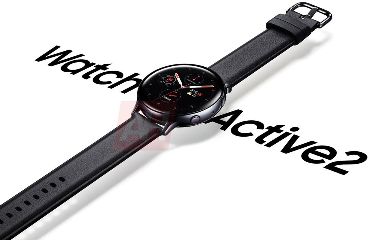 coque galaxy watch active