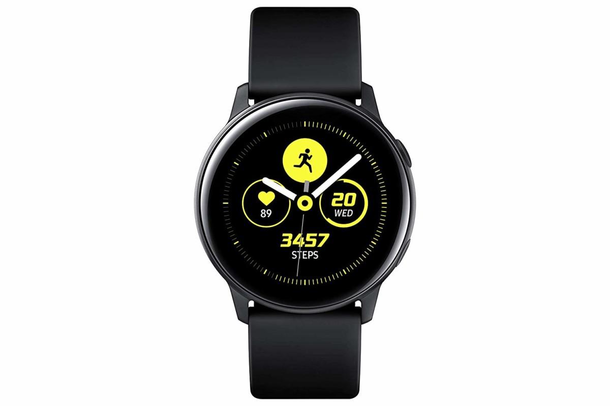 🔥 Prime Day 2019 : la dernière montre connectée de Samsung passe à 199 euros