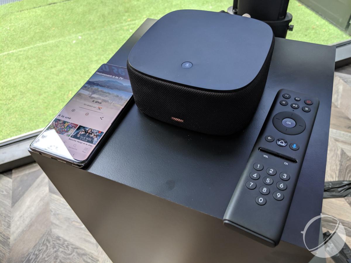 Amazon Prime Video arrive dans les offres box SFR