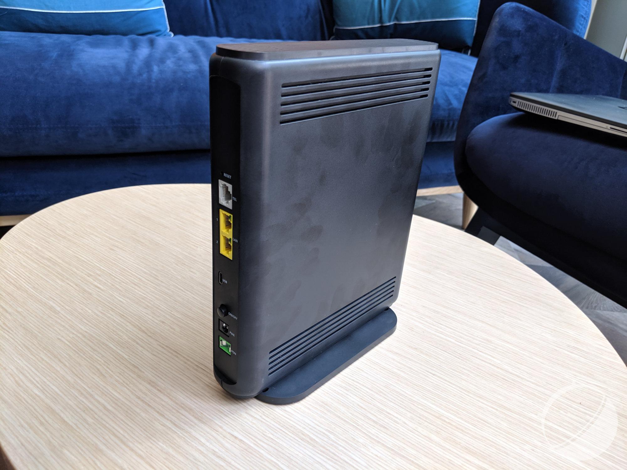 Prise en main de la SFR Box 8 : « se mettre au niveau des concurrents », et donc de la Freebox Delta