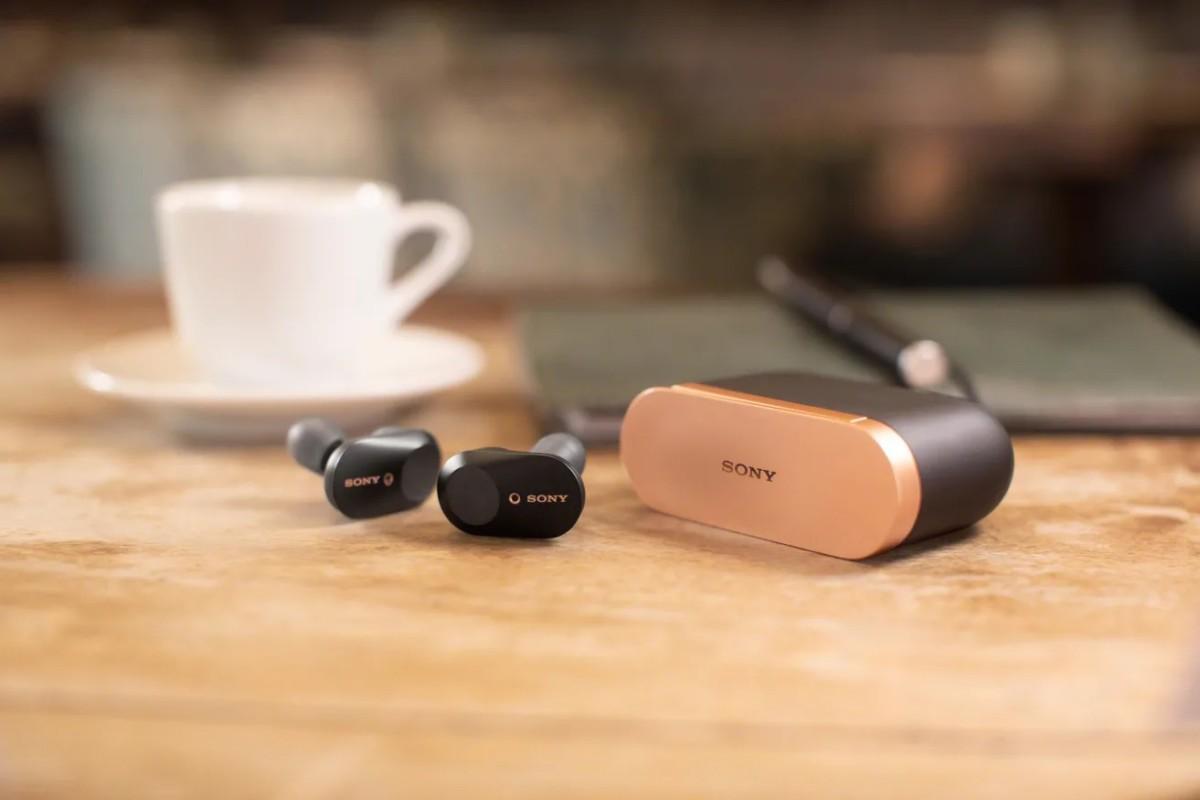 Sony WF-1000XM3 : peut-être la meilleure réponse aux AirPods d'Apple