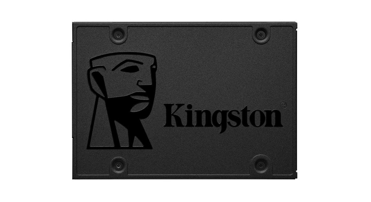 Ce SSD 480 Go vous coûtera moins de 10 centimes le Go