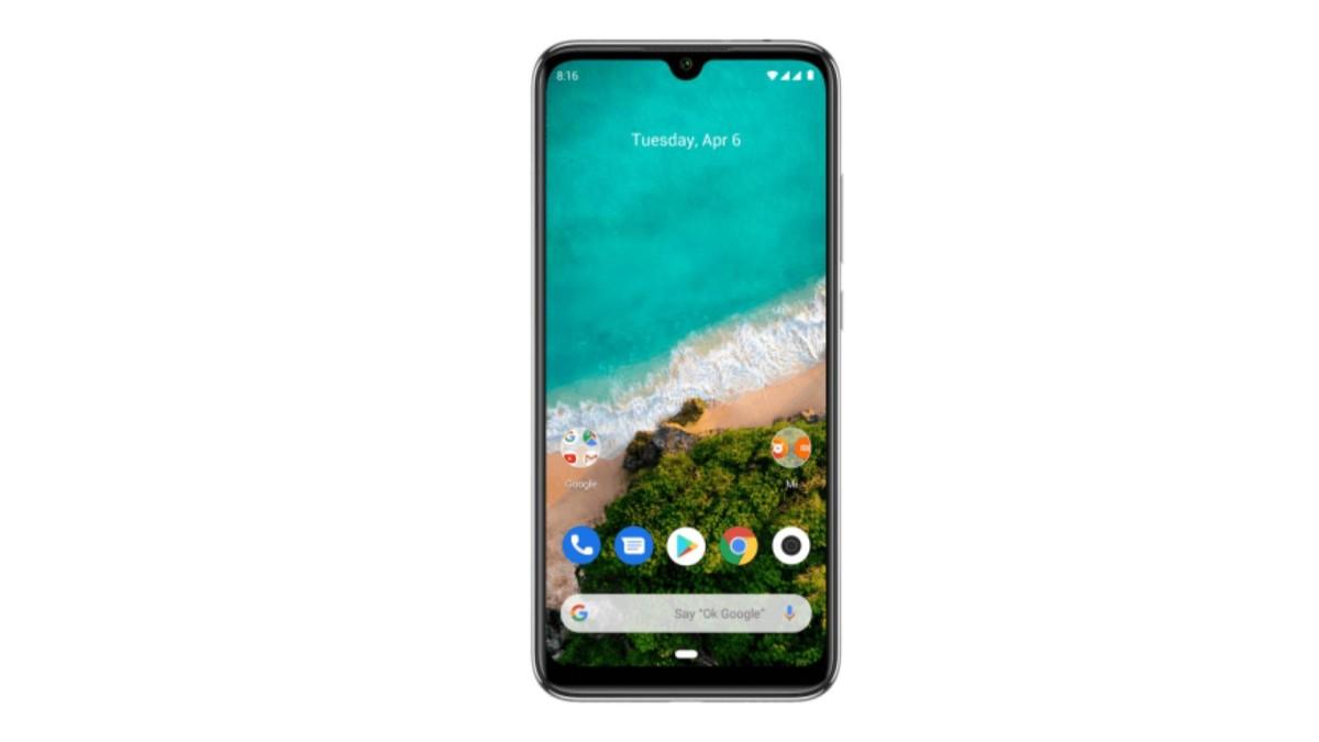 Xiaomi Mi A3 officialisé en Europe : Android One à partir de 250 euros