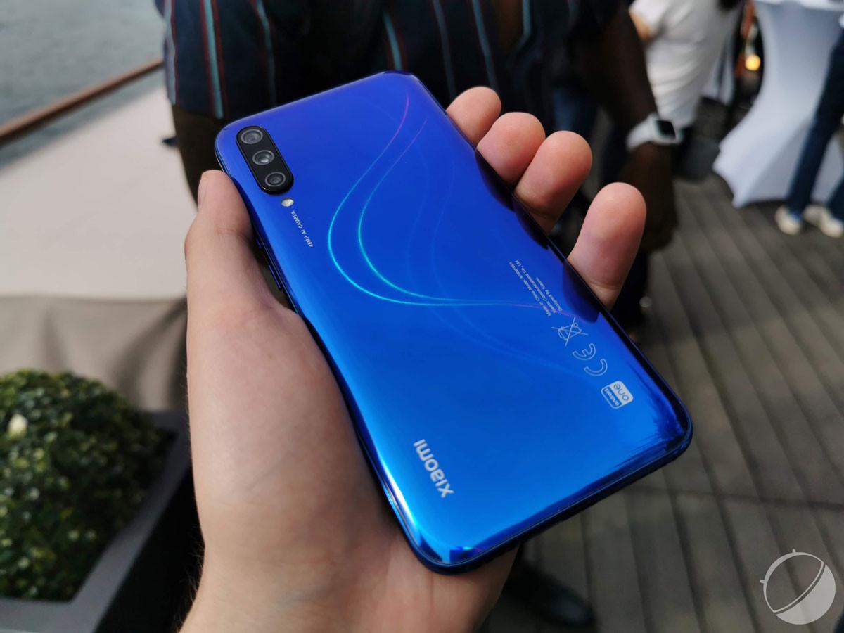 Samsung Galaxy Tab S6 en fuite, Xiaomi Mi A3 lancé en France et SFR Box 8 annoncée – Tech'spresso