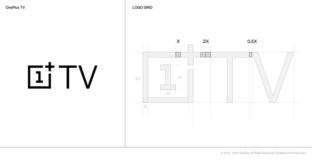 OnePlus TV : nom et logo officiellement dévoilés