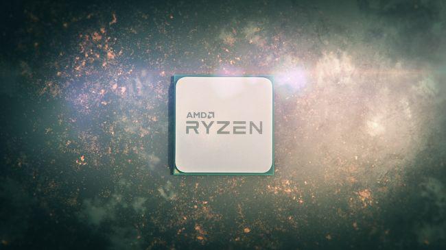 Crédit : AMD