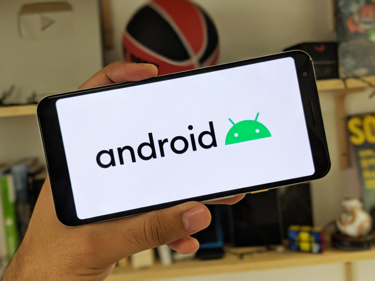 android 10 smartphone 1200x900 - Android 11: Google puts the site online and talks about what's new