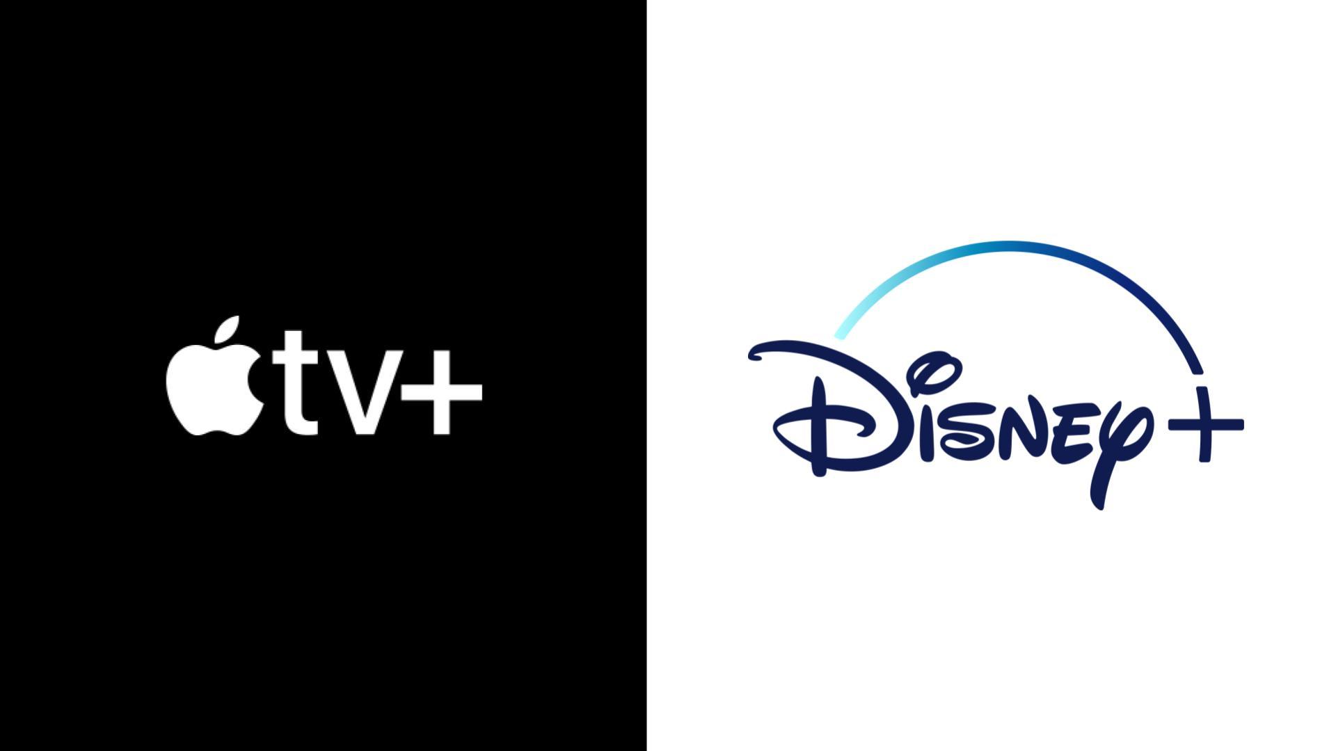 Apple TV Plus et Disney+ : prix, offres et et disponibilités des alternatives à Netflix, OCS et Prime Video