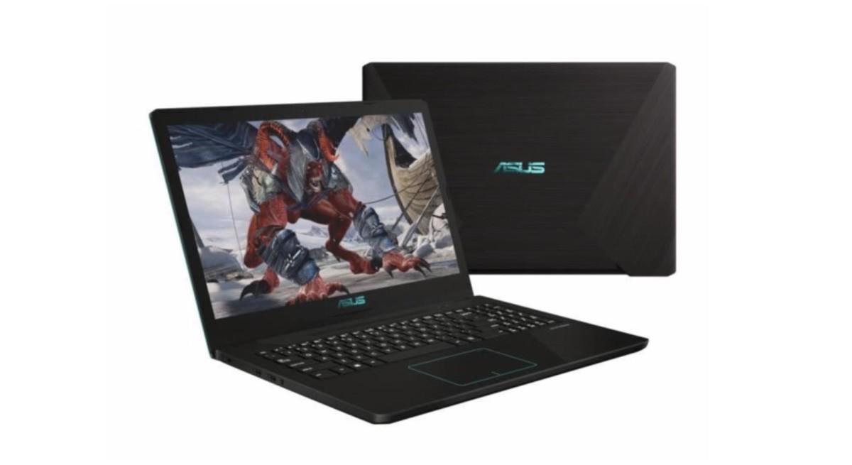 Un laptop gaming avec une GTX 1050 à 499 euros… si vous savez installer Windows