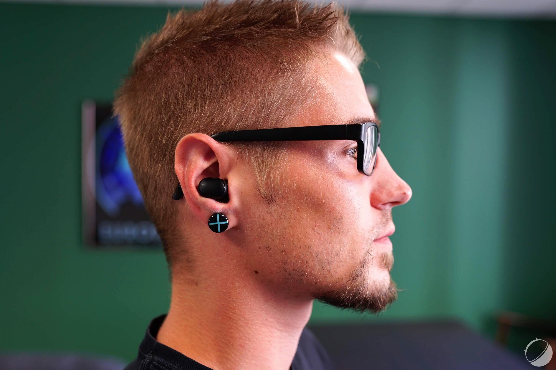 Prise en main des Xiaomi Redmi AirDots, les écouteurs sans