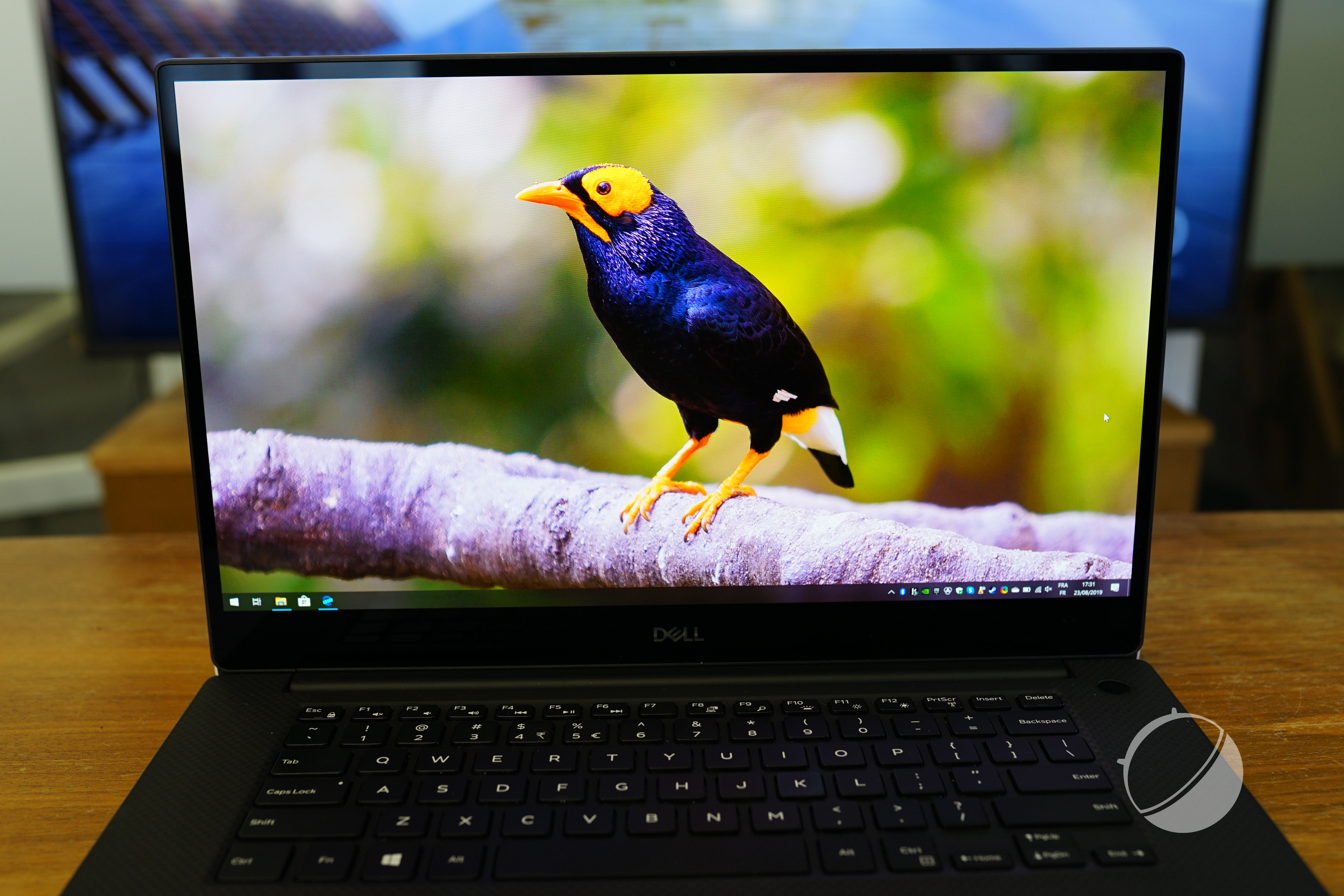 Dell XPS 15 7590 (OLED) test: the new market benchmark