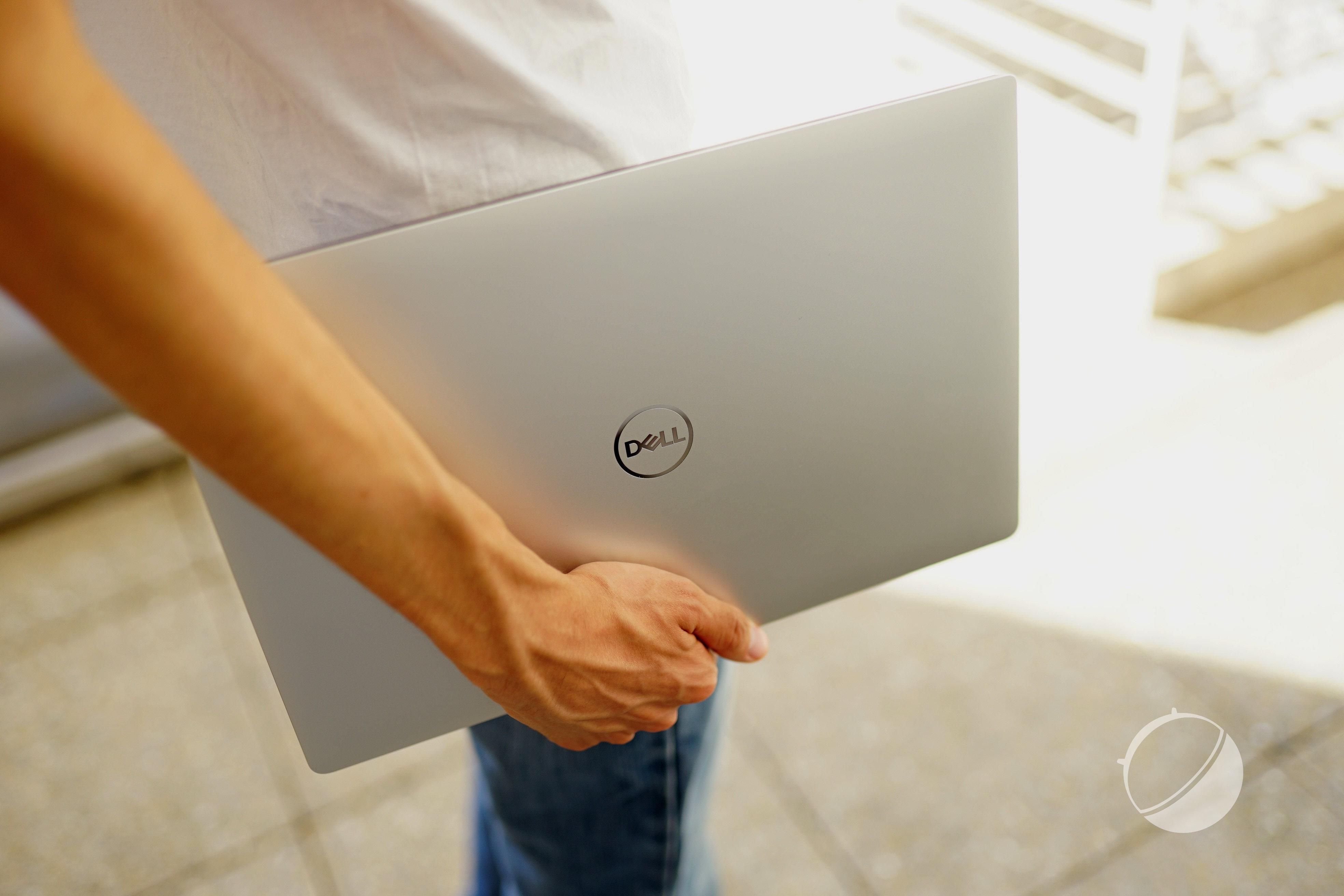 Dell a repris le design classique de son XPS 15