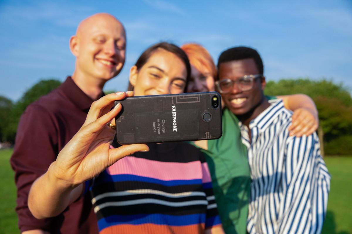 Freebox et BFM TV, Mario Kart Tour et Fairphone 3 – Tech'spresso
