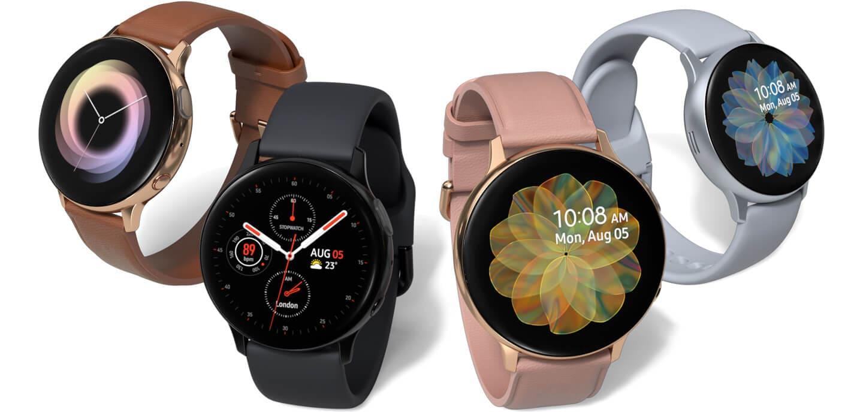 Samsung - Montre Galaxy Watch Active 2 Bluetooth - Test & Avis - Mon GPS Avis.fr