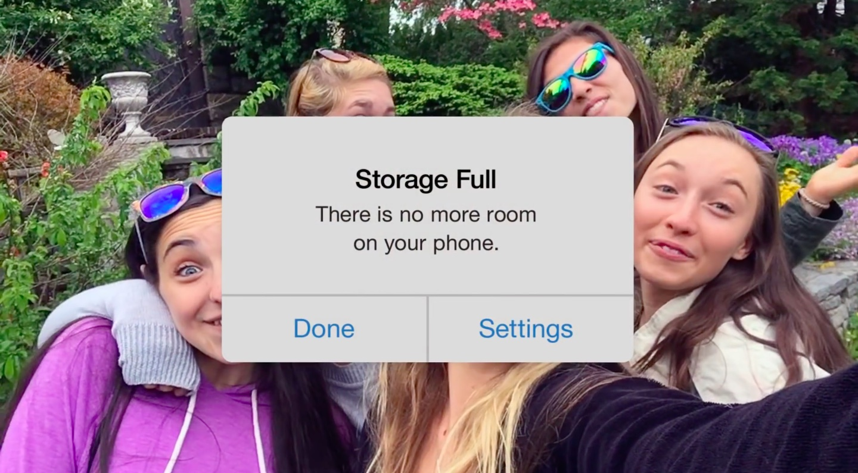 Comment libérer facilement de l'espace sur son iPhone ou iPad