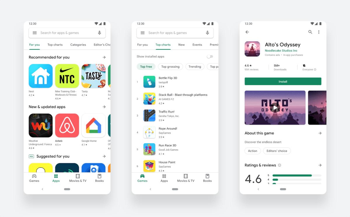 Développez votre première application Android ou iOS grâce à ces formations en promotion