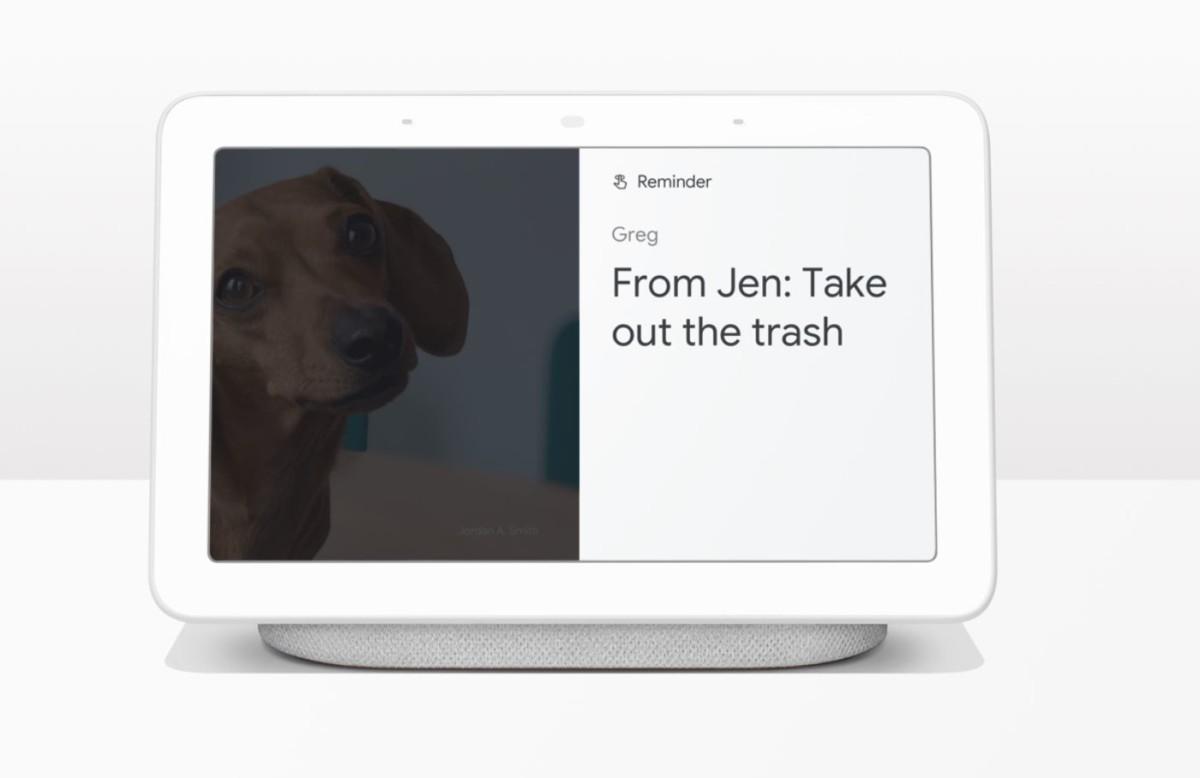 Google vient d'ajouter à son assistant personnel un moyen de créer des rappels non pas pour soi, mais pour des membres de sa famille.