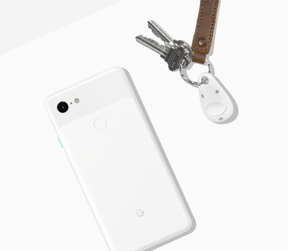 La clé de sécurité Titan débarque en France — Google