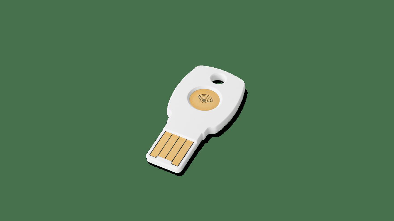 La clé de sécurité Titan de Google disponible en France