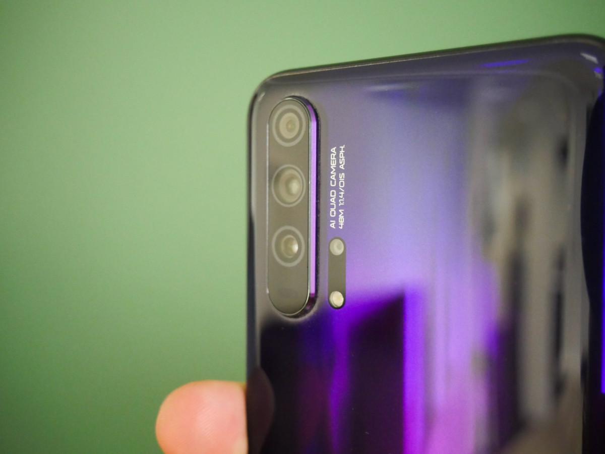 Xiaomi Mi 9T Pro vs Honor 20 Pro : lequel est le meilleur smartphone ? – Comparatif