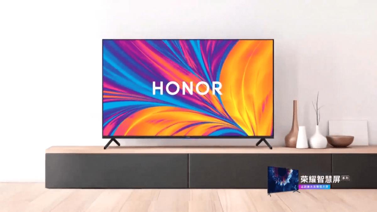 Huawei prépare de nouveaux téléviseurs connectés…. sous Android