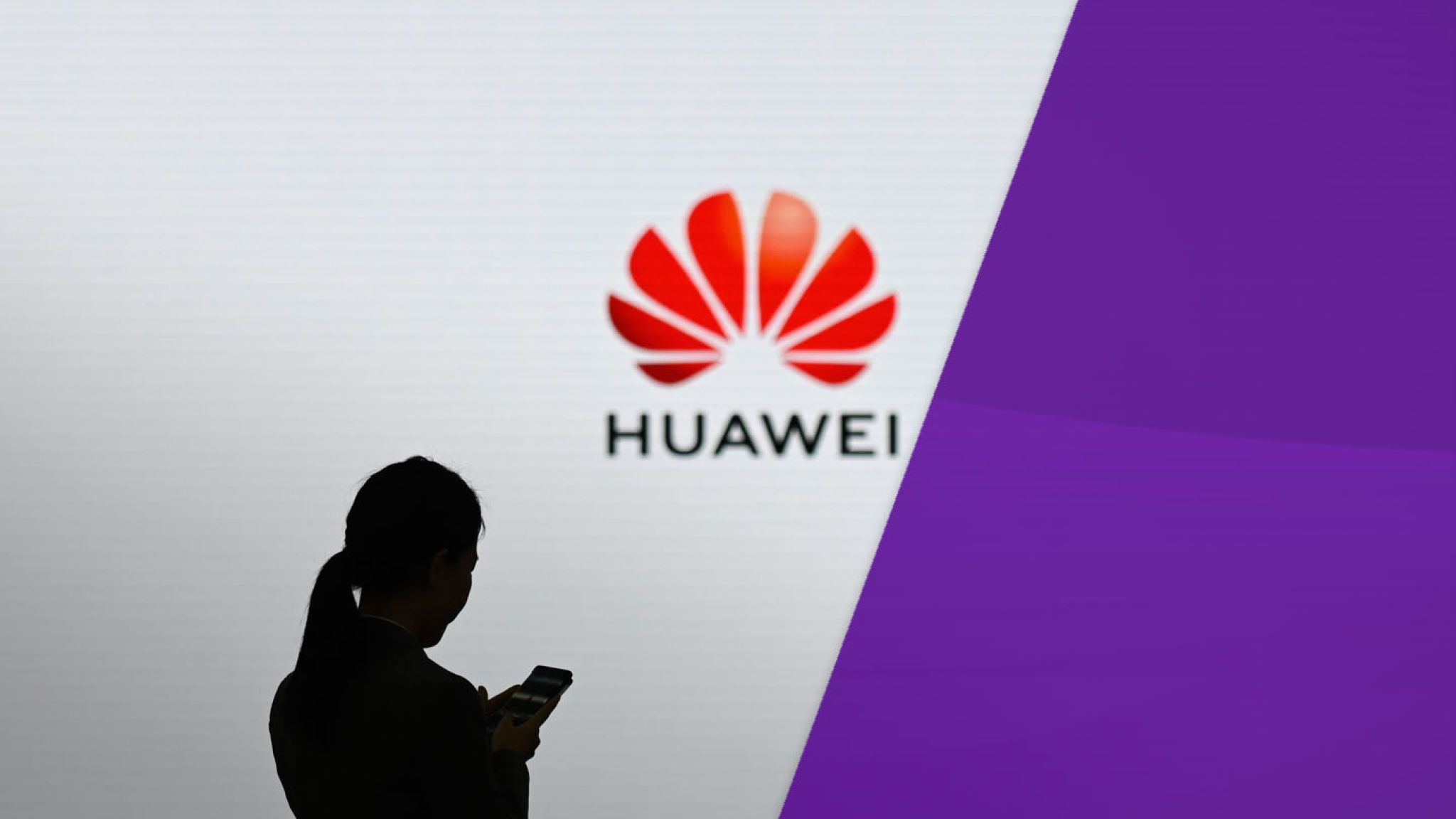 Washington prolonge de 90 jours la période d'exemption — Huawei