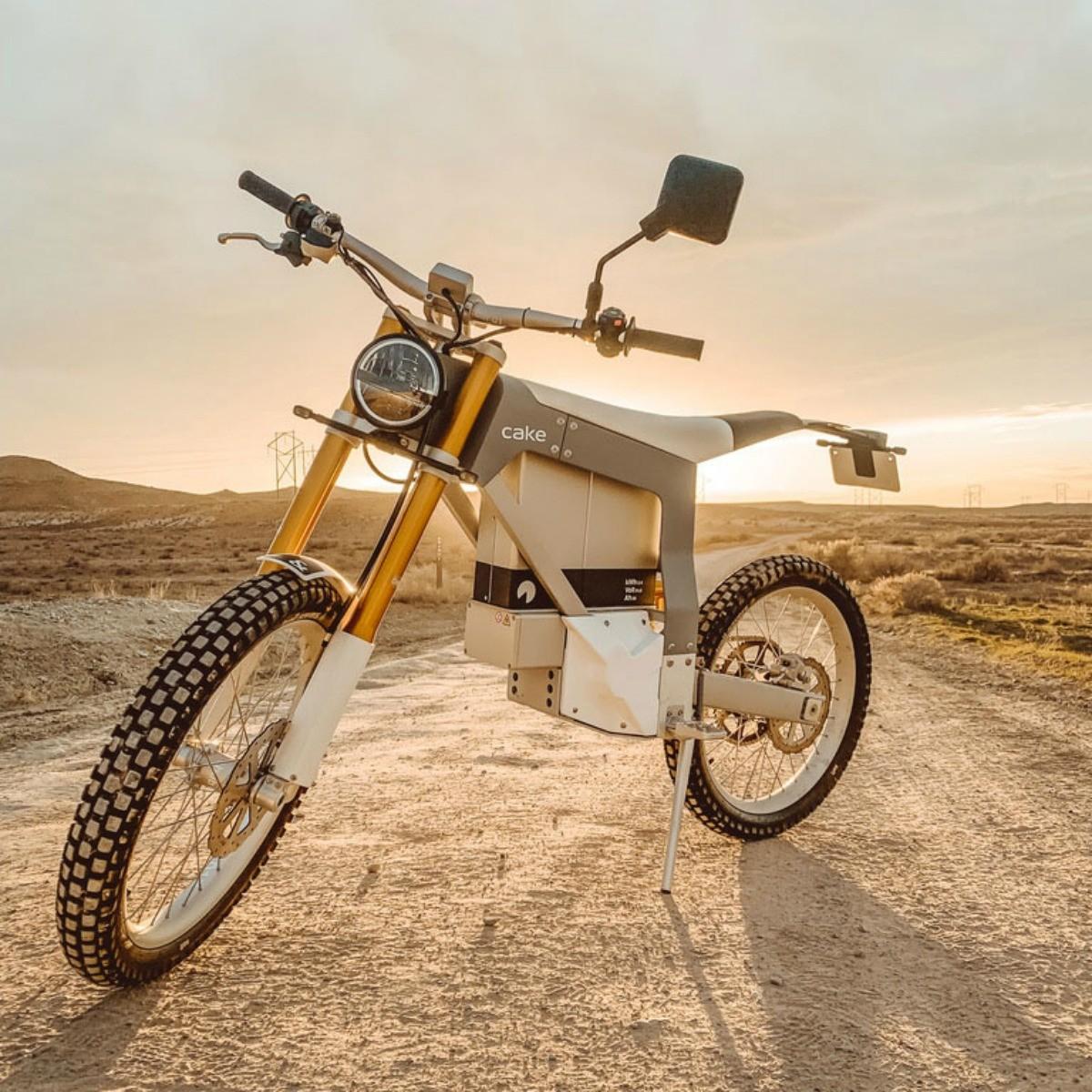 Kalk& : une motocross électrique à la fois urbaine et rurale officiellement lancée en Europe