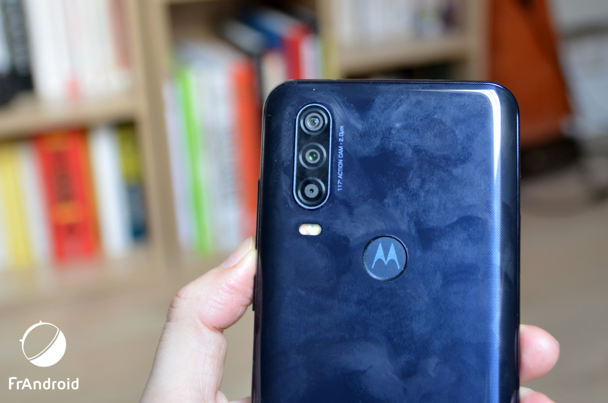 Motorola Avis Frandroid ActionNotre Smartphones Complet Test One TlFKJcu135
