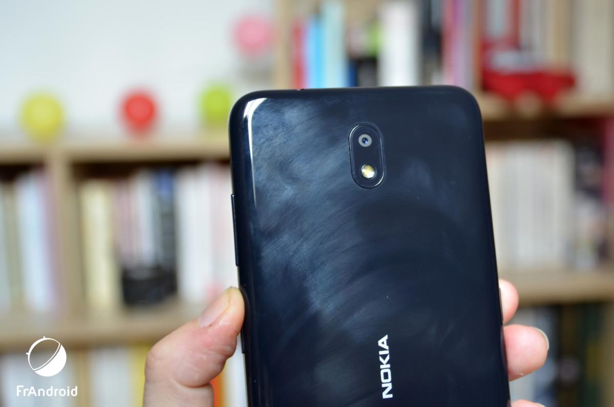 Test du Nokia 3.2 : l'autonomie et puis c'est tout