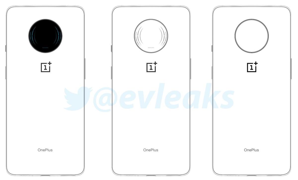 OnePlus 7T : avant son annonce, on a déjà une idée de son design