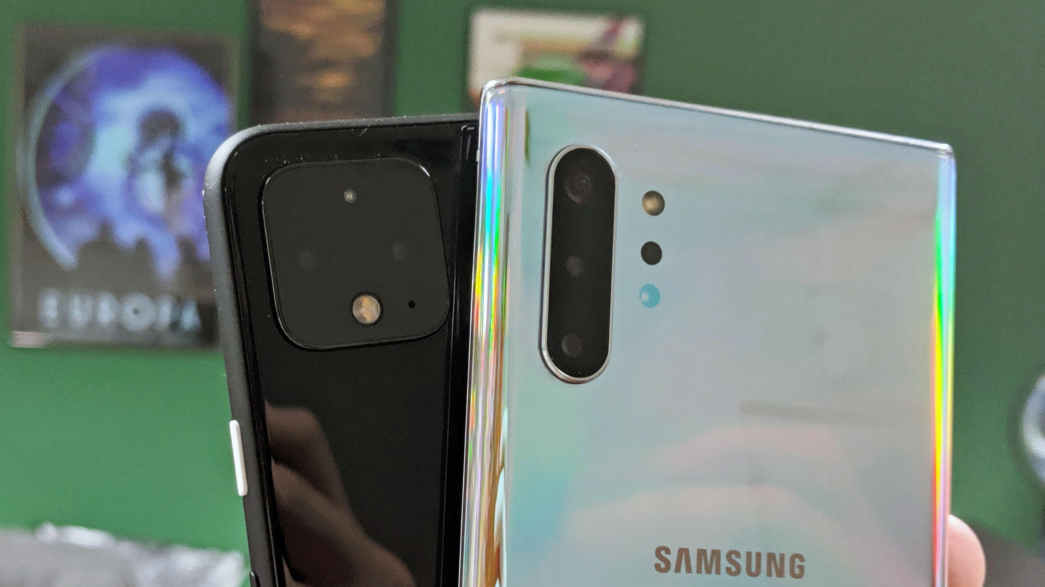 quels sont les meilleurs smartphones pour la photo en 2020 frandroid